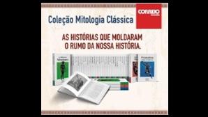 Coleção Mitologia Cássica