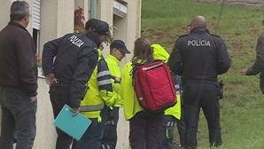 Casal esfaqueado com canivete após discussão com vizinho no Porto