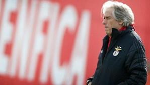 Benfica com baixa de peso na lista de convocados para o jogo com Rio Ave