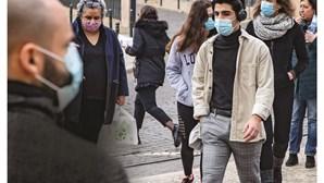 Pandemia de Covid-19 atinge em média 2205 por dia e mata 45