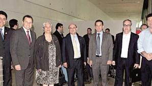 João Loureiro apanhado em negócios polémicos com advogado brasileiro há 10 anos