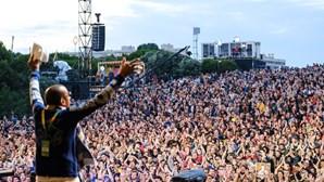 Primavera Sound é o primeiro festival a cair