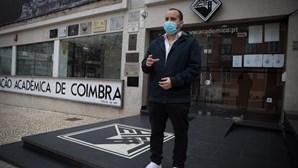 Carros da Queima das Fitas de Coimbra em tribunal