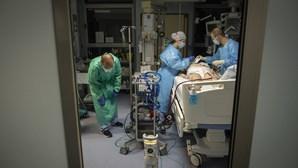 Hospital de S. João no Porto recebeu mais de 10 mil doentes com Covid-19