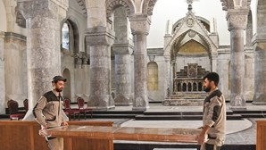 Visita papal ao Iraque, um país destruído pela guerra