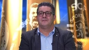"""Fernando Mendes: """"Diretores de comunicação estão a tornar-se num dos maiores cancros do futebol"""""""