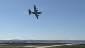 Governo ressuscita solução de Alcochete para o novo aeroporto