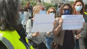 """Sindicato apela a Governo para responsabilizar quem fez """"artimanhas financeiras"""" com Groundforce"""