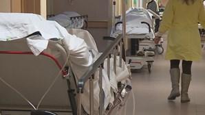 Hospitais retomam gradualmente atividade regular
