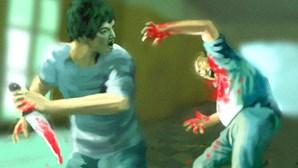Homem de 23 anos ataca amigo à facada por causa de 'boca'