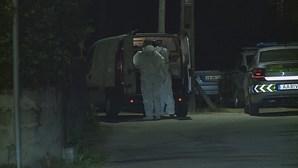 Filho mata pai com três facadas e entrega-se às autoridades em Lousada