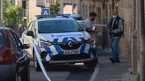 Homem persegue e tenta matar ex-companheira em Guimarães