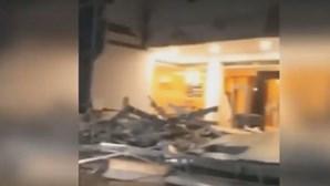 Nova Zelândia levanta alerta de tsunami e ordena regresso de residentes a casa após abalos sísmicos