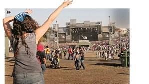 Rock in Rio Lisboa adiado para 2022