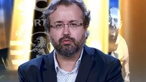 """Vítor Pinto: """"Marcelo Rebelo de Sousa não vai deixar de dar a condecoração que Paulo Futre merece"""""""