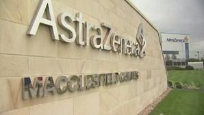 """Bruxelas justifica bloqueio de vacinas Covid por parte de Itália com atrasos """"sistemáticos"""" da AstraZeneca"""
