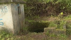 Detidos jovens suspeitos de matar rapaz de 15 anos encontrado dentro de poço em Palmela