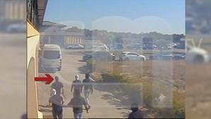 Agressor de Bas Dost condenado a quatro anos e 10 meses de prisão