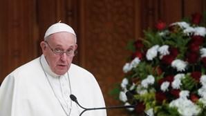 """Papa Francisco no Iraque: """"Basta de violência, extremismo e intolerância"""""""