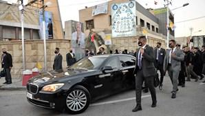 Papa anuncia beatificação de 48 cristãos que morreram num atentado à bomba em Bagdade