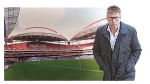 Benfica quer julgamento do caso dos e-mails em Lisboa