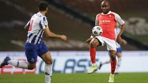 Al Musrati só sai do Sp. Braga por 25 milhões de euros