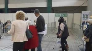 Madeira quer vacinar cerca de 2 mil pessoas por semana contra a Covid-19