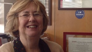 Morreu a cientista Claudina Rodrigues-Pousada aos 80 anos