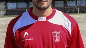 Futebolista de Amares morre aos 28 anos