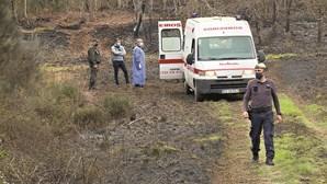 Homem de 82 anos morre em queimada em Viseu