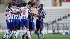 Vitória do FC Porto dá motivação antes da Champions