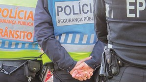 Psicólogos apoiam polícias para travar suicídios