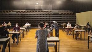 Descongelar vagas para progressão de professores custa 6 milhões de euros por ano