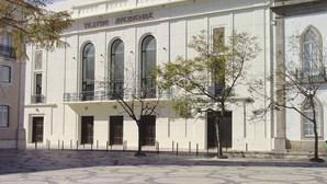 Teatro Aveirense reabre após obra de 1,5 milhões de euros