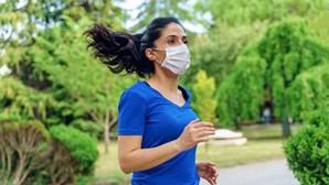 PSD a favor do uso de máscara na rua e corrige sentido de voto anunciado
