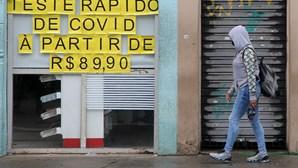 São Paulo faz apelo dramático para médicos voluntários ajudarem no combate à Covid-19