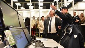 Centros de Operações da Proteção Civil em brasa com mudanças propostas pelo Governo