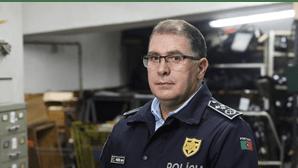 Polícia regista mais de 13 mil armas roubadas