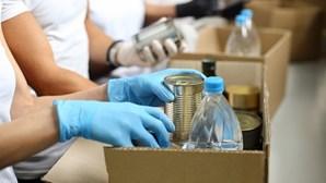 Associação distribui alimentos a mais de 600 pessoas carenciadas de Vila Nova de Gaia