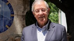 Presidente da Câmara de Viseu internado após agravamento de sintomas da Covid-19