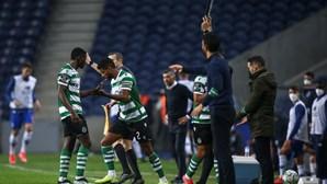 Ruben Amorim prepara saída de Nuno Mendes do Sporting