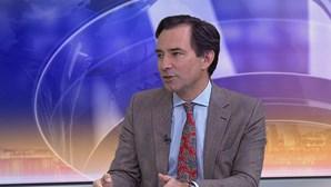 """Marcos Perestrello: """"Estamos perto de atingir valores a partir dos quais podemos começar o desconfinamento"""""""