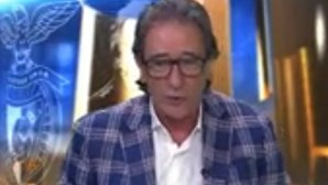 """Se o Benfica quisesse, Rúben Amorim deixava o Sporting"", diz Rodolfo Reis"