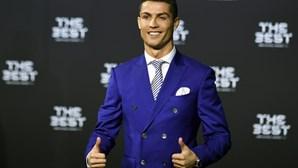Cristiano Ronaldo muda império de milhões de euros para Portugal