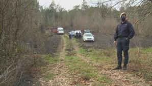Homem morre em queimada em Viseu