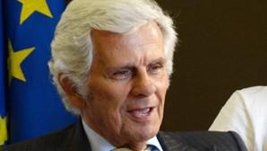 Covid-19 mata antigo vice-presidente do CDS-PP Nuno Fernandes Thomaz