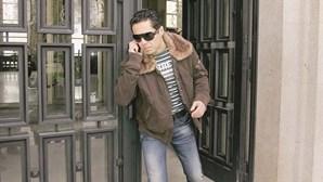 Tribunal não sabe de 'Fechaduras', uma das principais testemunhas no processo de Tancos