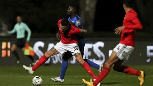 Belenenses SAD 0 - 3 Benfica
