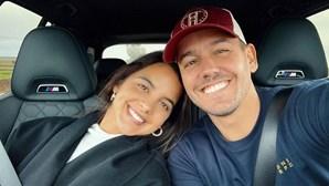 Pedro Teixeira e Sara Matos revelam que vão ser pais