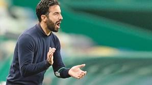 Sporting e Rúben Amorim acusados de fraude